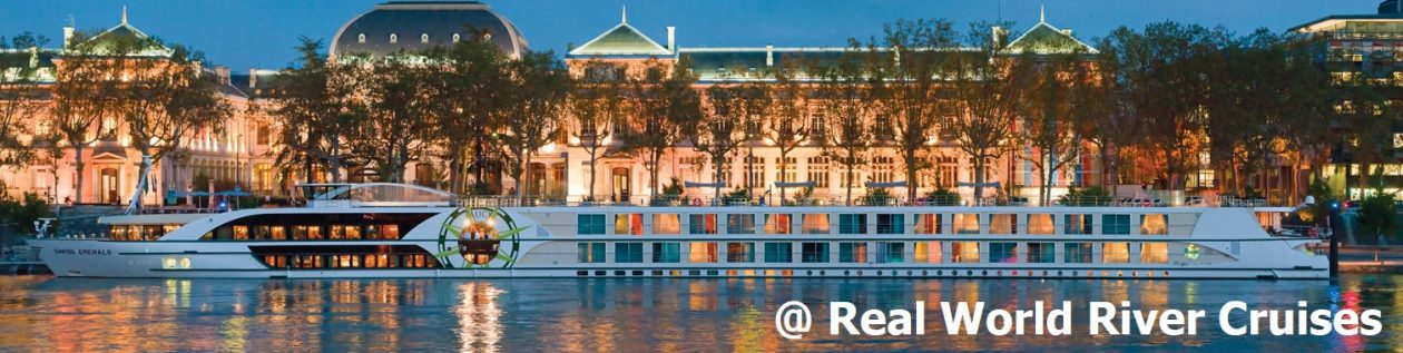 Real World River Cruises